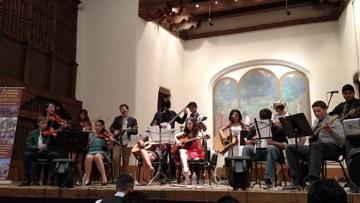 ATC String Band