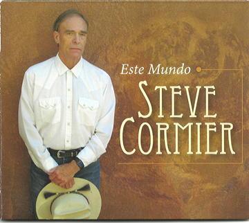 Steve Cormier