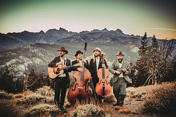 Sweetwater String Band