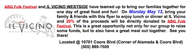 Il Vicino Westside Coupon 2013