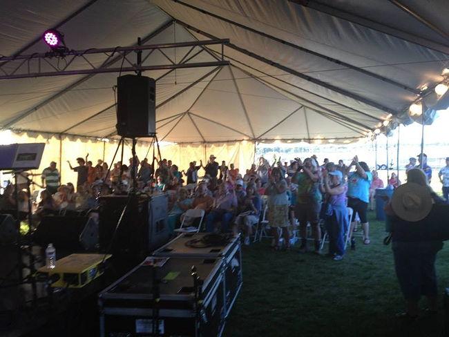 Albuquerque Folk Festival: Newsletter