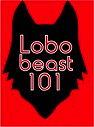 Lobo Beast 101 Logo